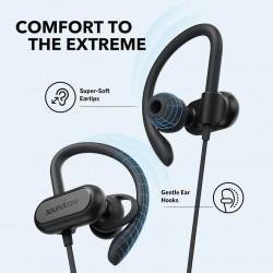 Căști wireless In-Ear Soundcore Spirit X