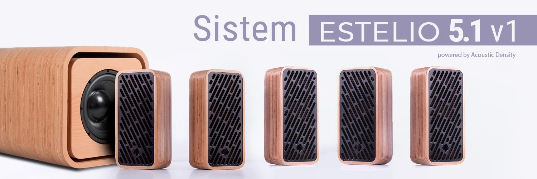 Sistem Estelio 5.1 V1