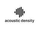 Acoustic Density