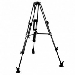 MANFROTTO 502HD FLUID HEAD + TREPIED VIDEO NT-280 (182 Cm)