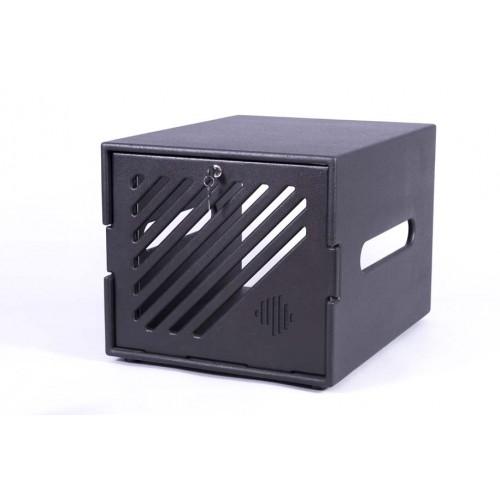 Acoustic Density Rack 10U