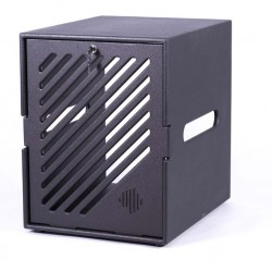 Acoustic Density Rack 12U
