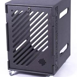 Acoustic Density Rack 16U