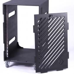 Acoustic Density Rack 18U