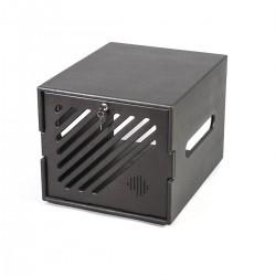 Acoustic Density Rack 8U