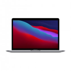 """MacBook Pro 13.3""""  Touch Bar și Touch ID Procesor Apple M1 chip cu 8-core CPU 256GB SSD"""