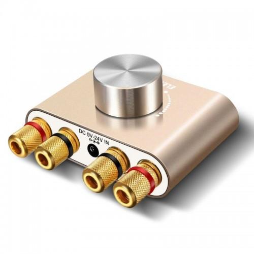 Amplificator stereo Elegiant Mini Bluetooth