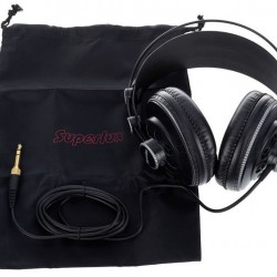 Căști audio Superlux HD-681B