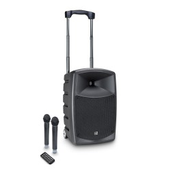 Boxă portabilă Bluetooth LD Systems ROADBUDDY 10 HHD 2