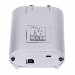Controller lumini Martin M-PC 2U