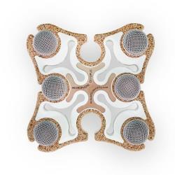 Sistem de prindere microfoane - Octopus