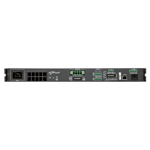 Amplificator Powersoft Duecanali 804