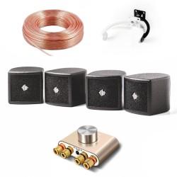 Sistem Acoustic Density - Complet 4.P1.3