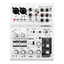 Mixer audio, Yamaha, AG06