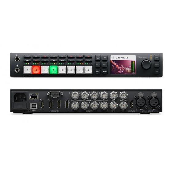 Blackmagic NEW VERSION ATEM Television Studio HD SWATEMTVSTU/HD