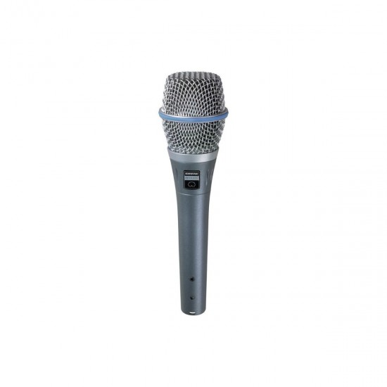 Microfon Vocal Shure Beta 87C