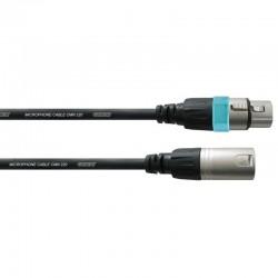 Cablu mufat CORDIAL CCM 1.5 FM
