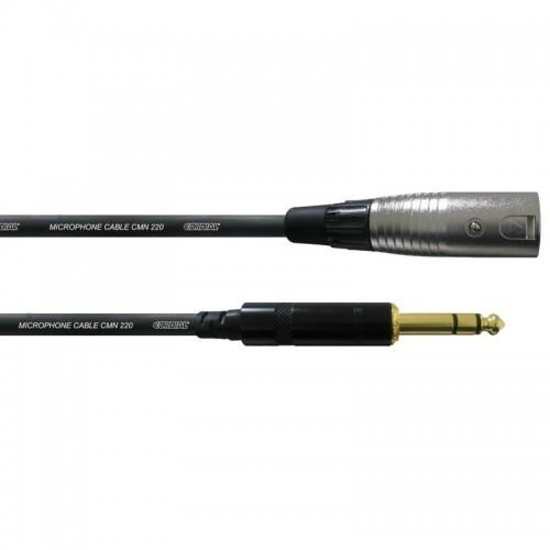 Cablu mufat CORDIAL CFM 3 MV