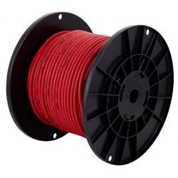 Cablu microfon CORDIAL CMK 222 RED