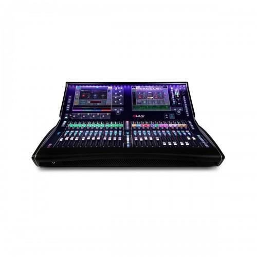 Mixer Digital Allen&Heath dLive C3500