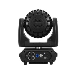 FUTURELIGHT EYE-740 QCL Zoom LED Moving Head Wash
