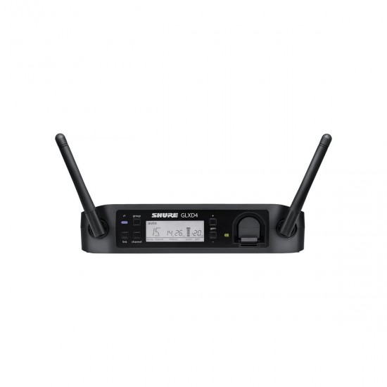 Microfon Wireless Shure GLXD24/Beta58
