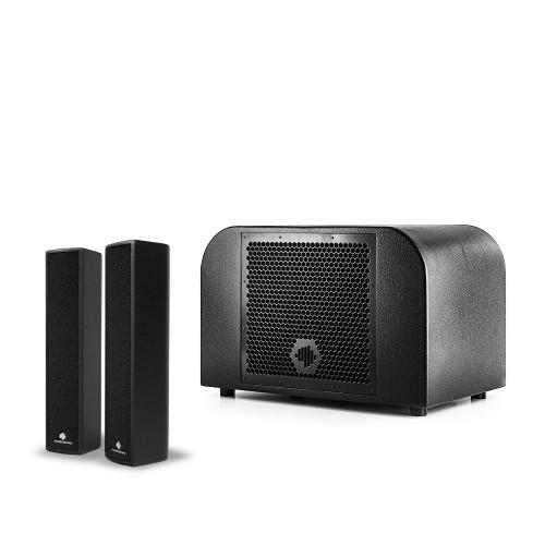 Sistem Audio Profesional - Acoustic Density HIVE 12.24L