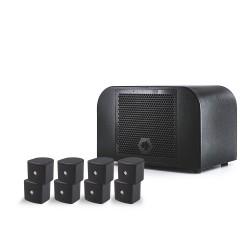 Sistem Audio Profesional - Acoustic Density HIVE 12.81
