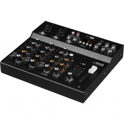 Mixer audio, IMG StageLine, MXR-4, 4 canale