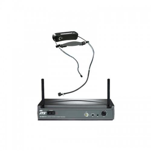 Microfon Headset Wireless JTS US-8001D / UT-16HW Gym Pack