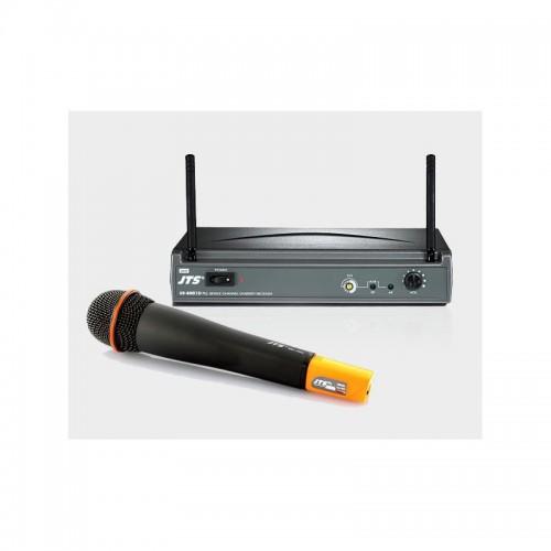 Microfon Wireless JTS US-8001D / MH-750