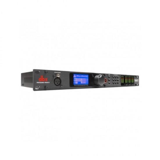 Sistem Audio - Biserica Evanghelică