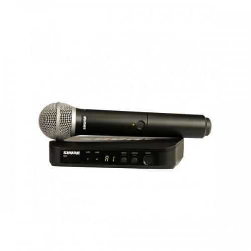 Microfon Wireless Shure BLX24E-PG58