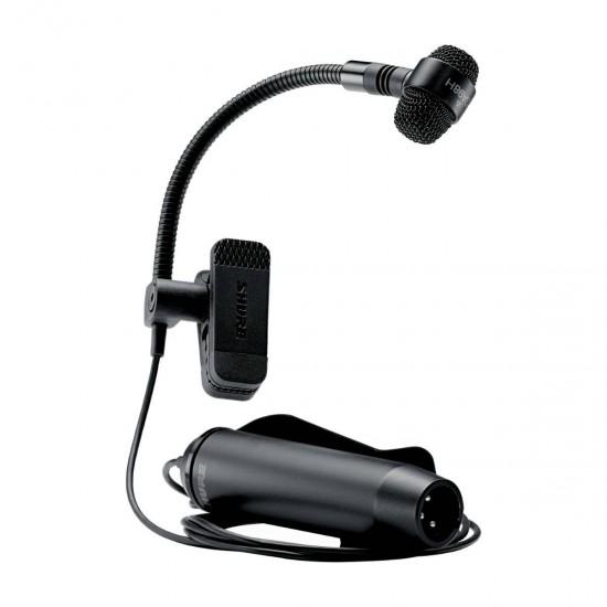 Microfon Instrument Shure PGA 98H-XLR