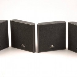 Boxa Acoustic Density P4.3S