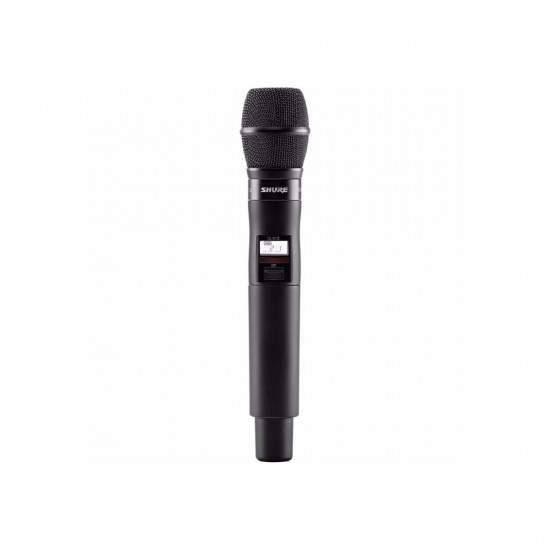 Microfon de Mana Wireless Shure QLXD24/KSM9