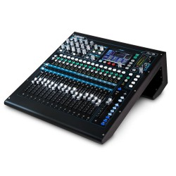 Mixer Digital Allen&Heath Qu-16 Chrome