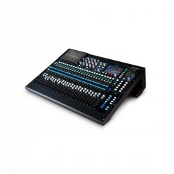 Mixer Digital Allen&Heath Qu-24