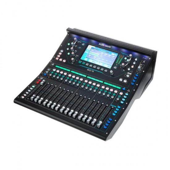 Mixer Digital ALLEN & HEATH SQ5