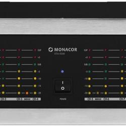 Amplificator Monacor STA 1508
