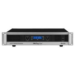 Amplificator stereo, Stage Line, STA-225