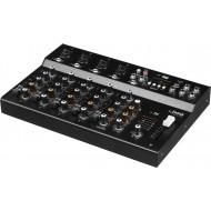 Mixer audio cu DSP, MP3 player și Bluetooth Stage Line MXR-6