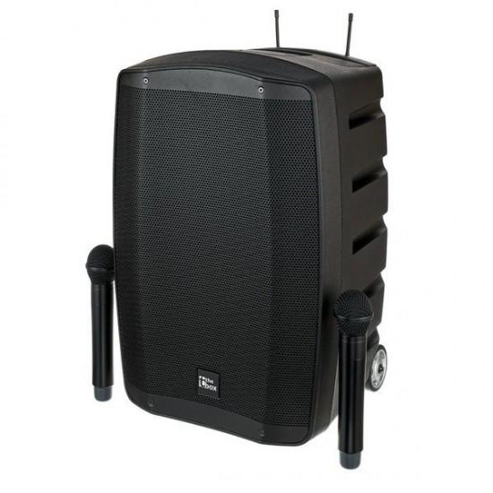 Boxă portabilă Bluetooth the box MBA120W MKII HTHT