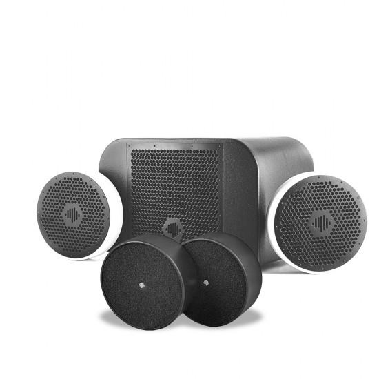 Sistem Audio Profesional - Acoustic Density HIVE 12.42C