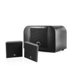 Sistem Audio Profesional - Acoustic Density HIVE 12.24S