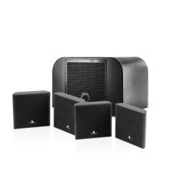 Sistem Audio Profesional - Acoustic Density HIVE 12.44S