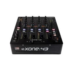 Mixer DJ Allen & Heath Xone:43