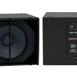 Martin Audio Blackline XP118